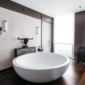 Ремонт ванной, санузла, джакузи под ключ в Москве