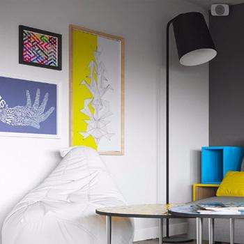 Заказать ремонт 1-комнатной квартиры в Москве