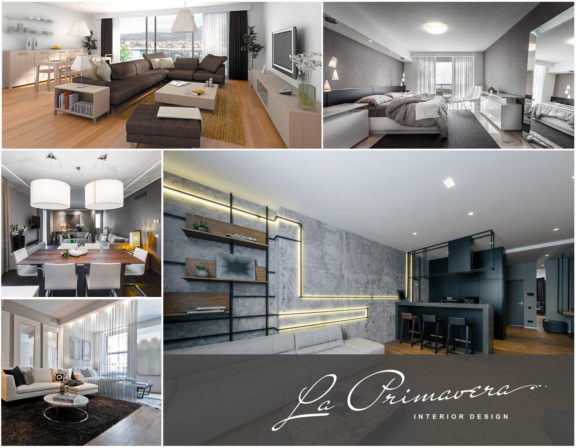 Заказать ремонт апартаментов в Москве и Подмосковье