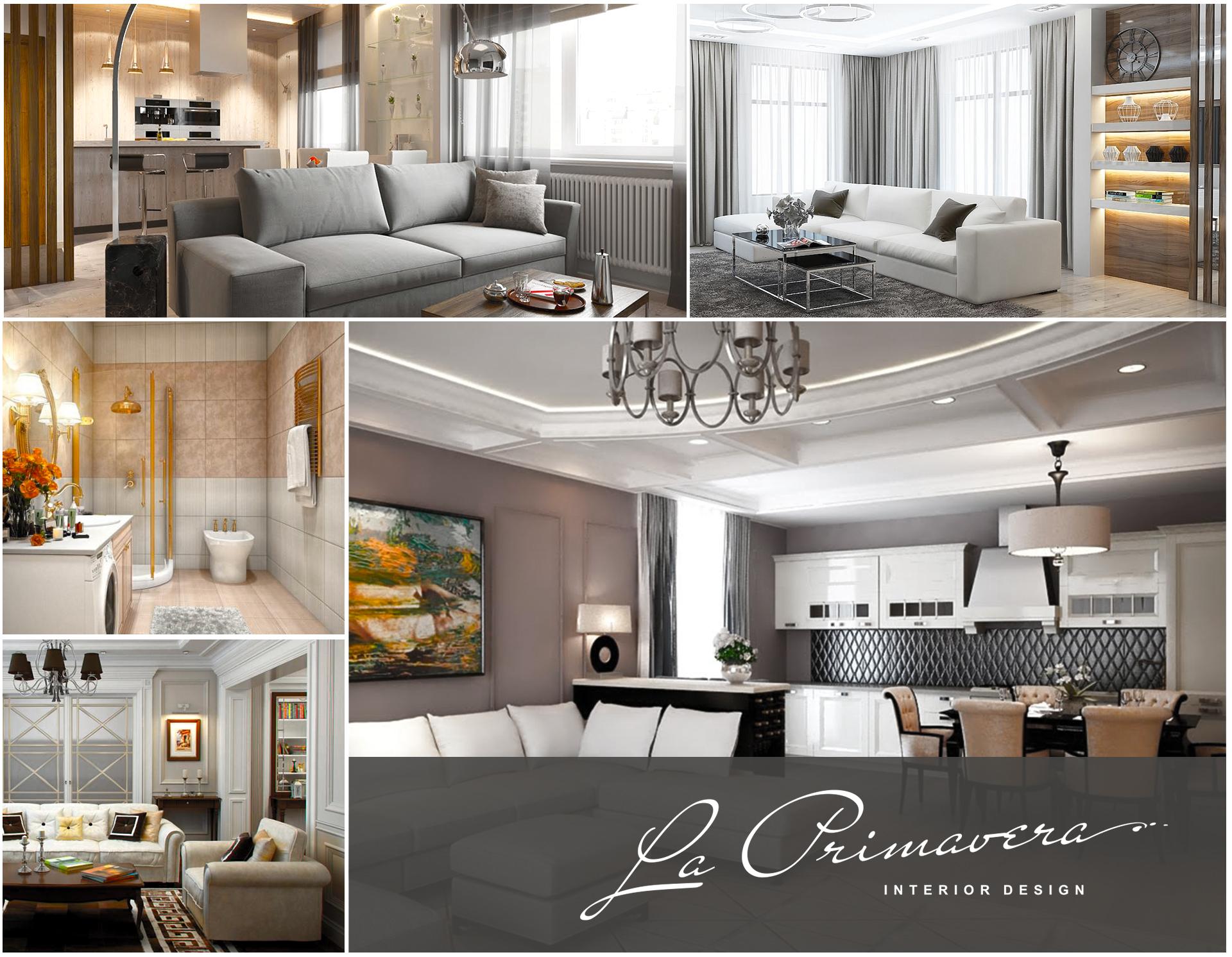 Заказать капитальный ремонт квартир в Москве