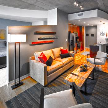 Ремонт 2-комнатной квартиры в новостройке
