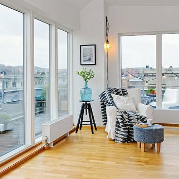Капитальный ремонт апартаментов