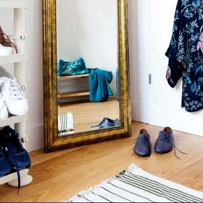 Косметический ремонт гардеробных