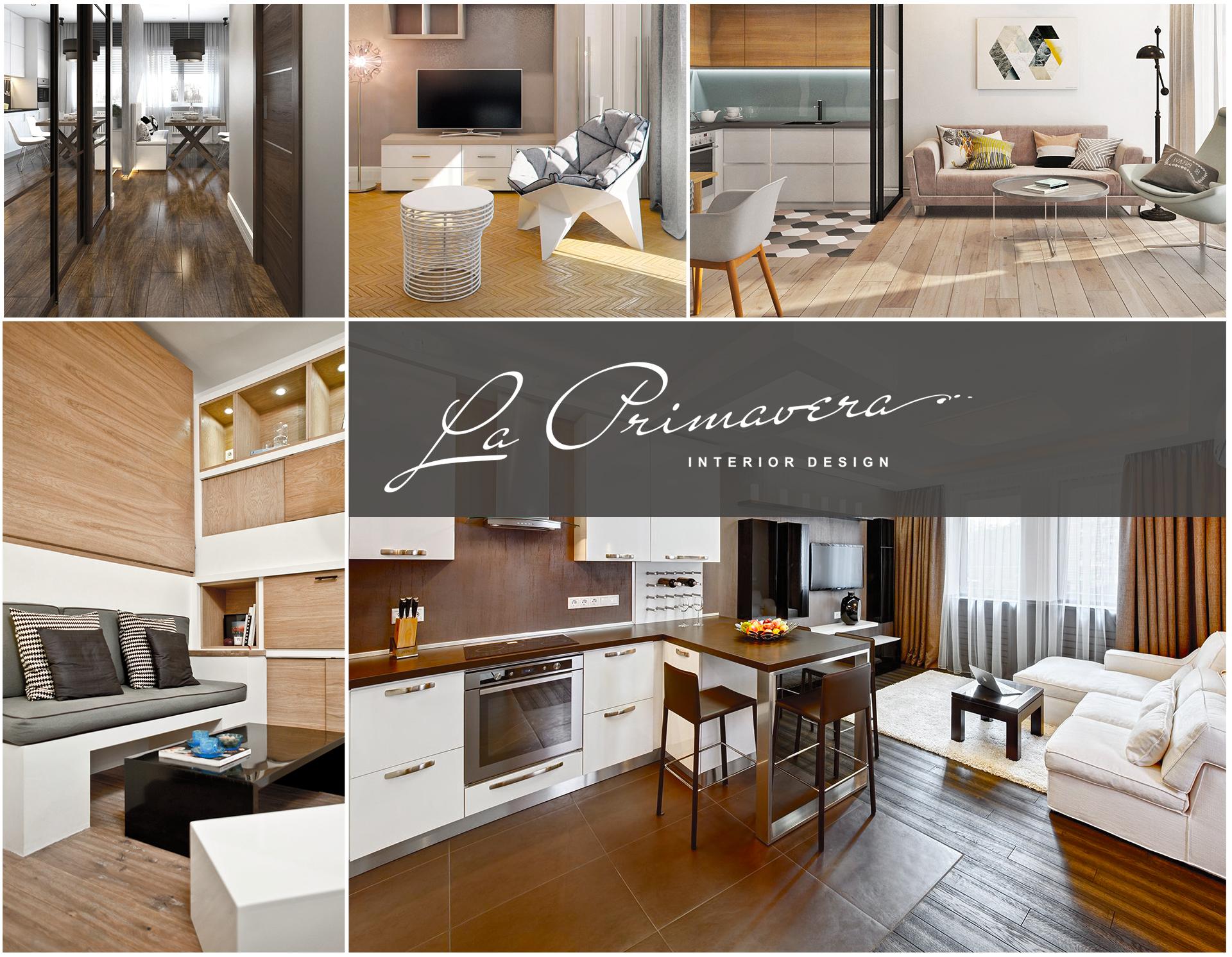 Капитальный ремонт двухкомнатной квартиры от победителей престижных конкурсов