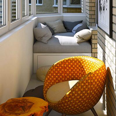 Косметический ремонт 1-комнатной квартиры