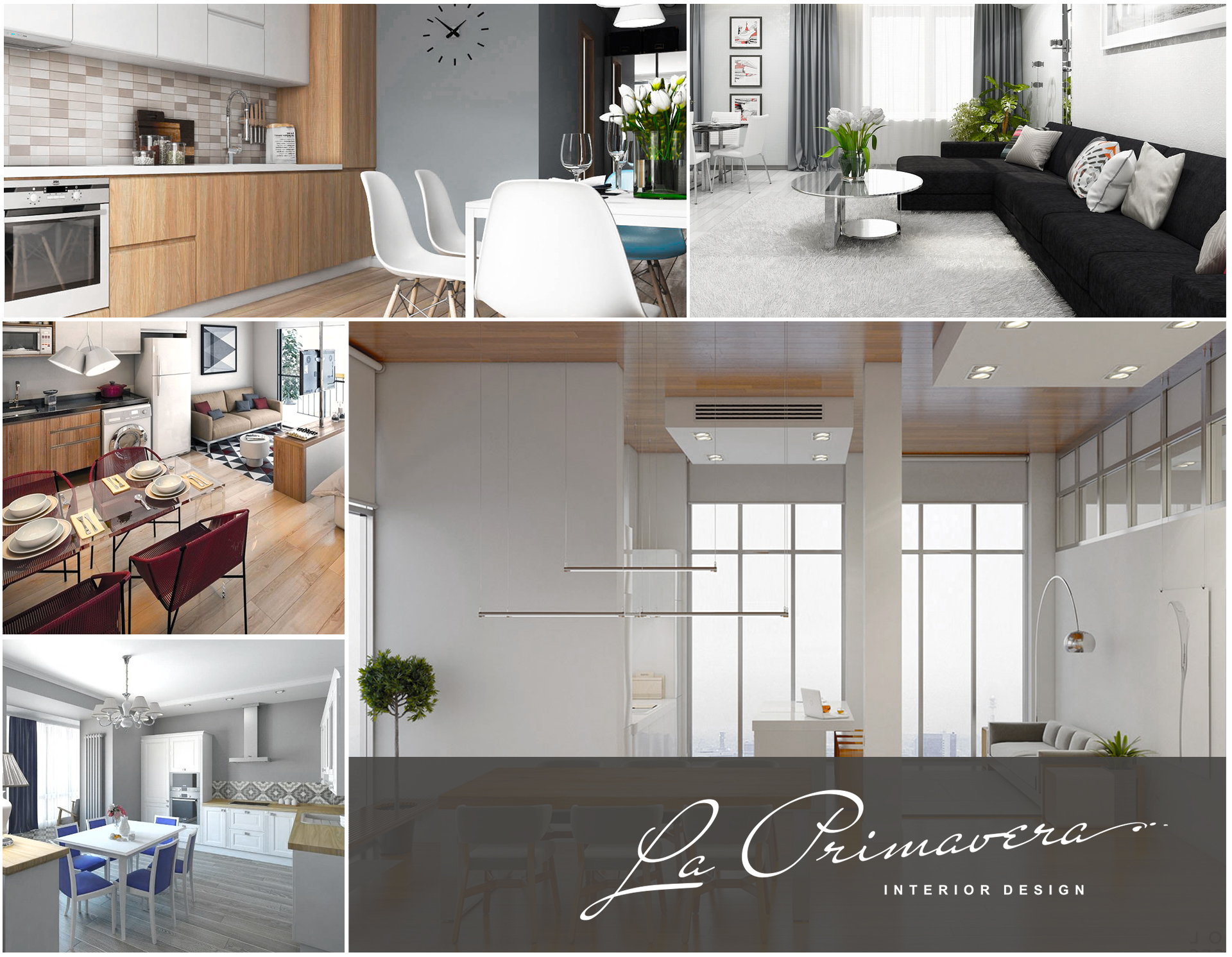 Косметический ремонт квартир-студий
