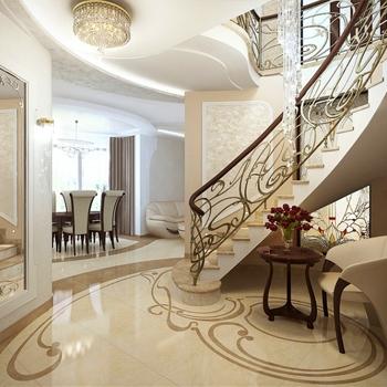 Косметический ремонт частного дома в Москве и Подмосковье