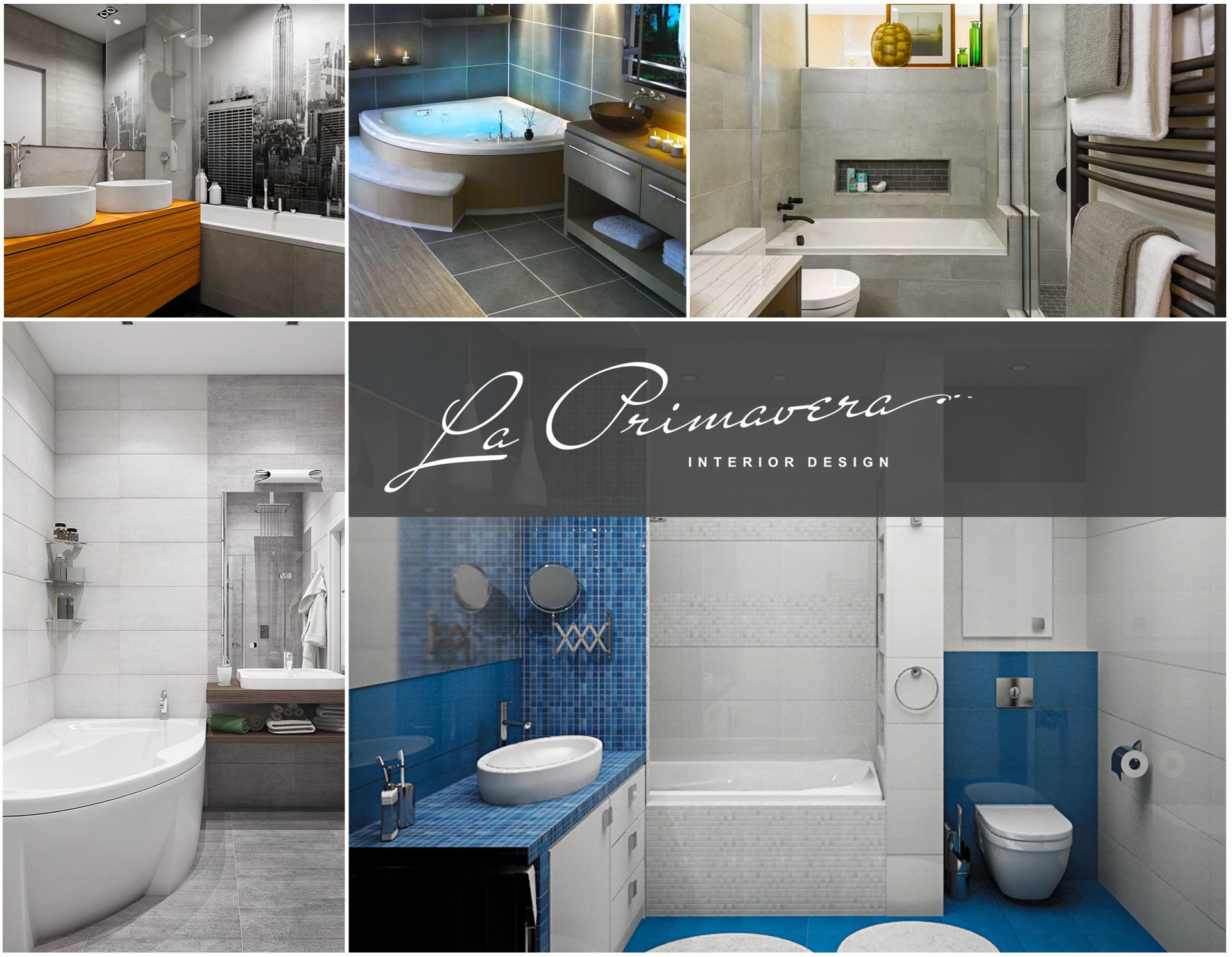Косметический ремонт санузлов, ванных, туалетов