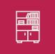 Элитный ремонт библиотеки в квартире