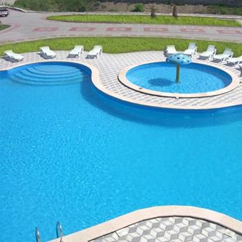 Элитный ремонт плавательных бассейнов
