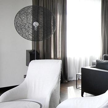 Элитный ремонт 3-комнатной квартиры в Москве