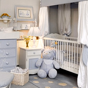 Элитный ремонт детской комнаты для девочки