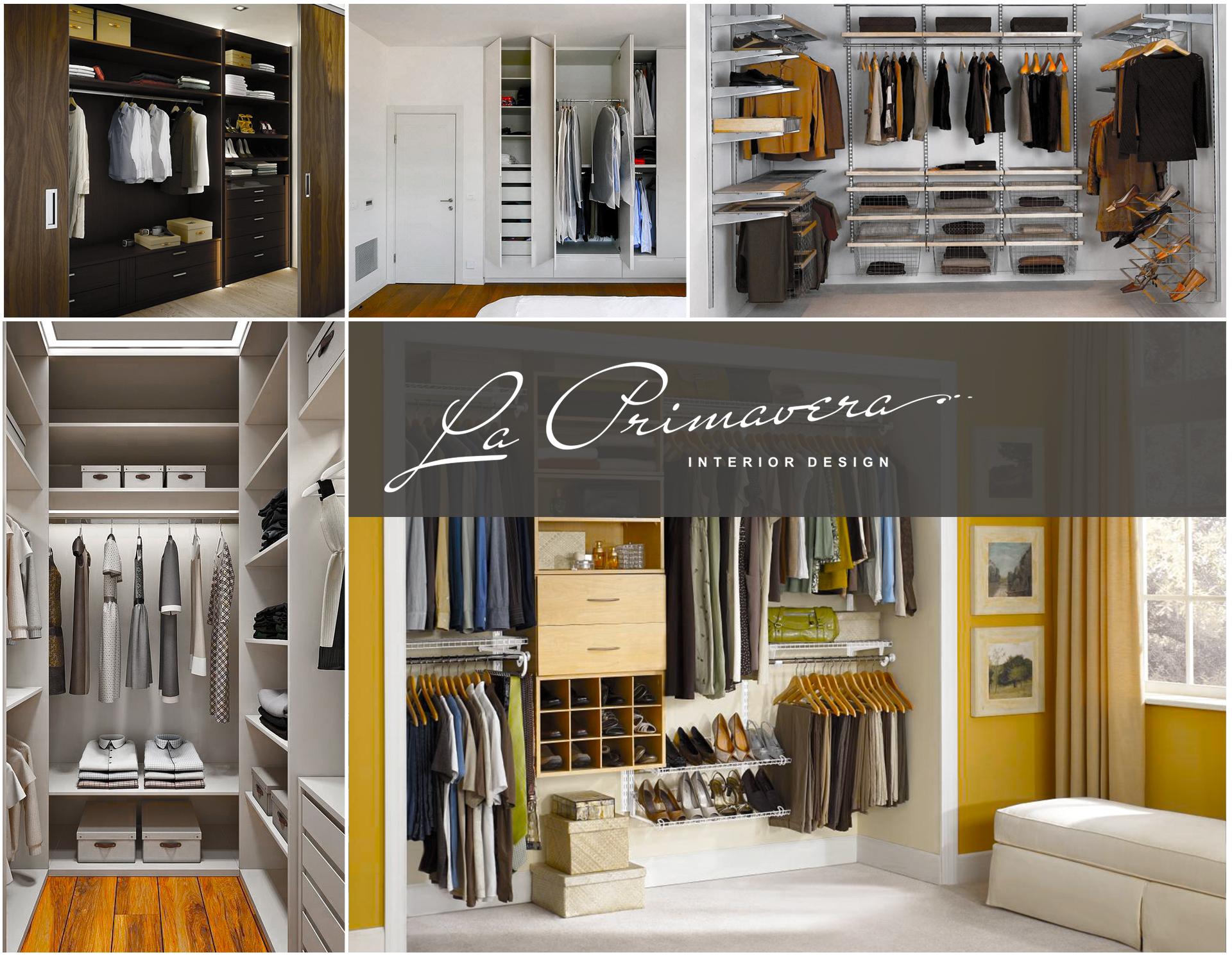 Фото элитного ремонта гардеробной комнаты