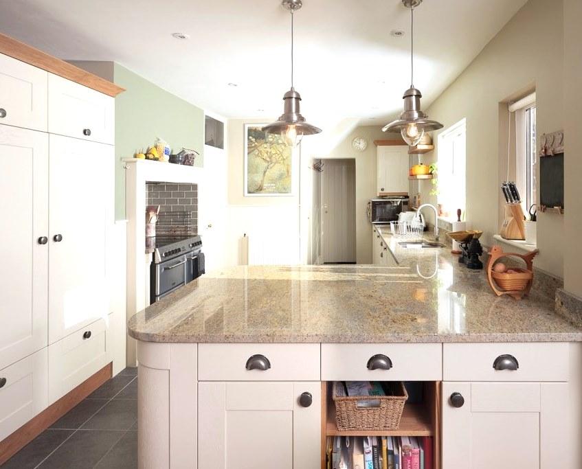 10 популярнейших стилей дизайна кухни с фото