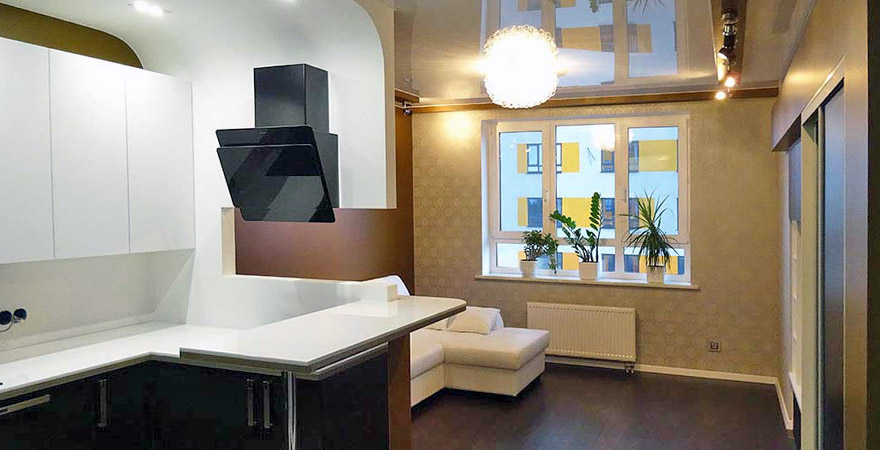 24 этапа капитального ремонта квартиры в новостройке
