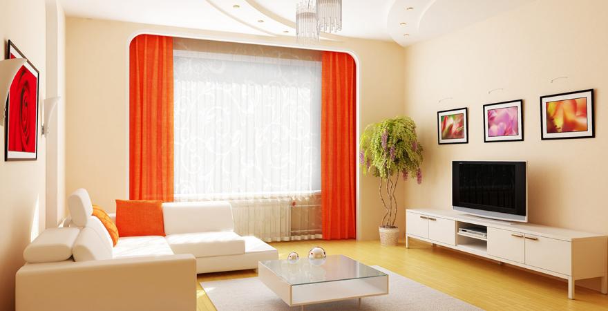 Универсальный ремонт апартаментов