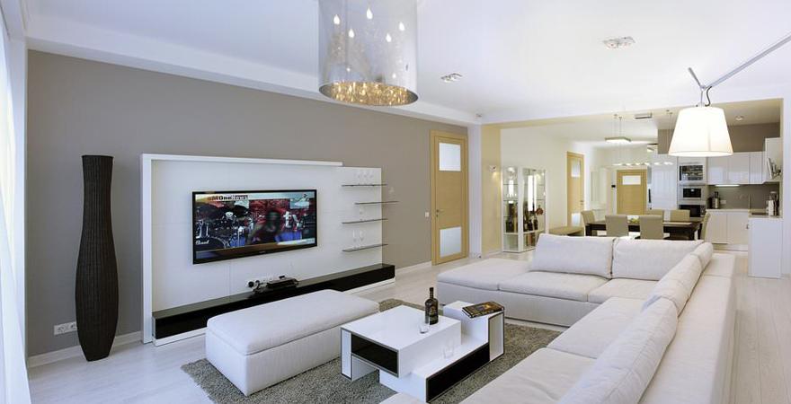 Современный дизайн дома: 10 трендов