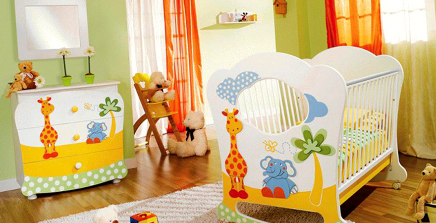 Декоративные виниловые наклейки на мебель