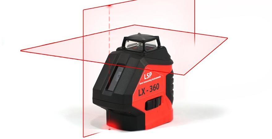 Лазерный уровень для ремонта квартир