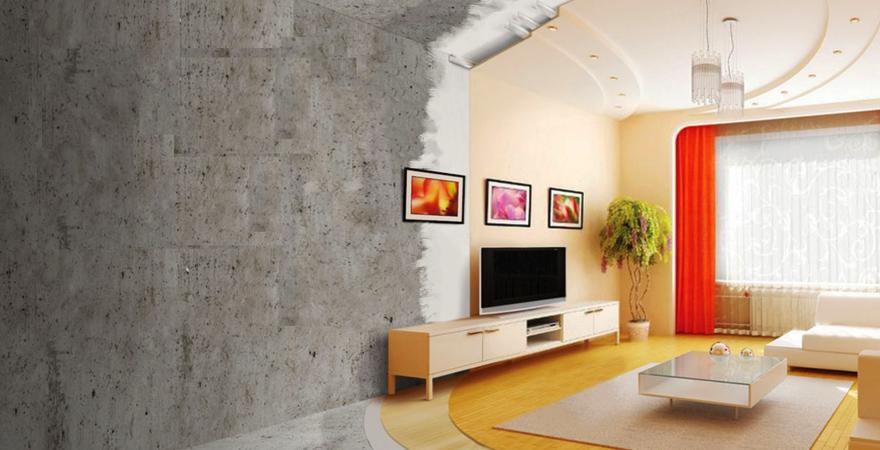 Обзор современных технологий ремонта квартир