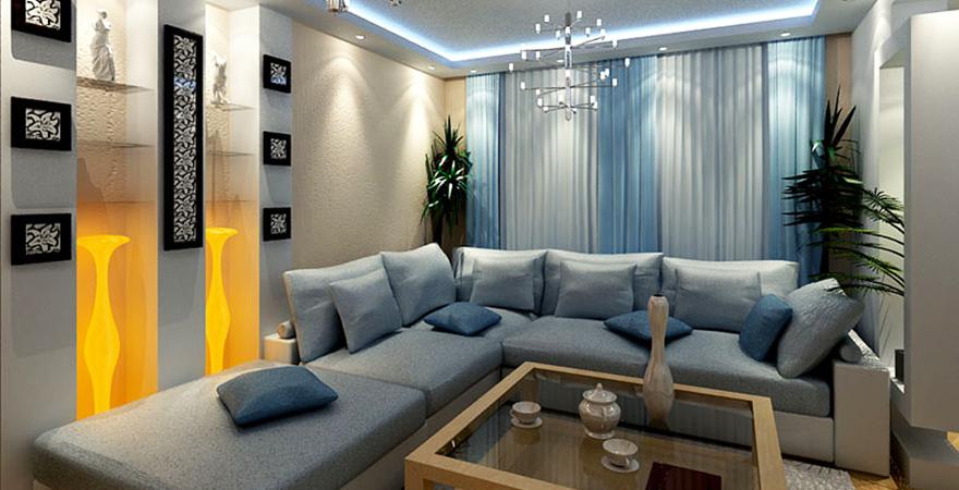 Отделка квартиры для сдачи в аренду