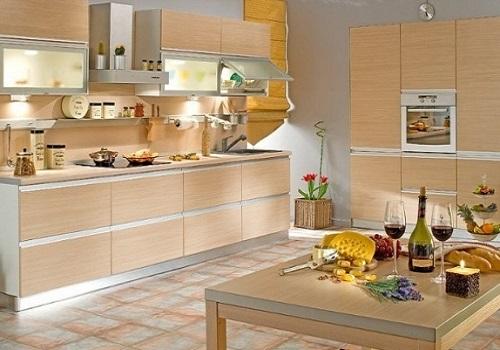 7 приемов, как улучшить освещение на кухне