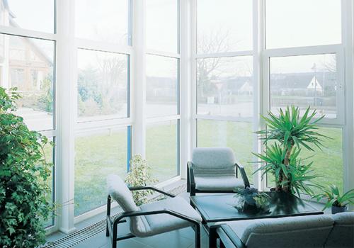 Что следует учесть при выборе металлопластиковых окон