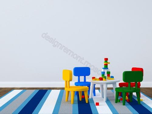 Дом, комфортный для малыша: особенности оформления интерьера