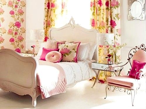 Как не допустить ошибок при оформлении маленькой спальни