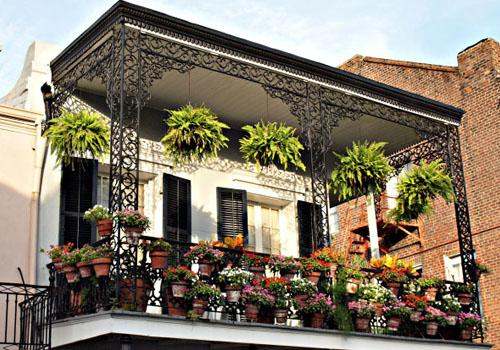 Отделка балконов и лоджий: важные мелочи
