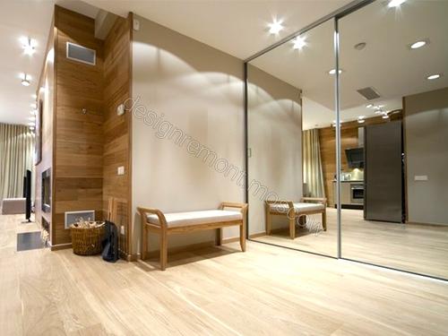 Как визуально увеличить небольшое пространство или секреты ремонта маленьких помещений