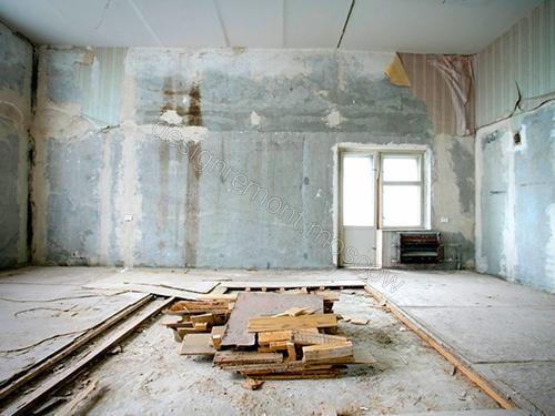 Главные правила капитального ремонта: советы профессионалов