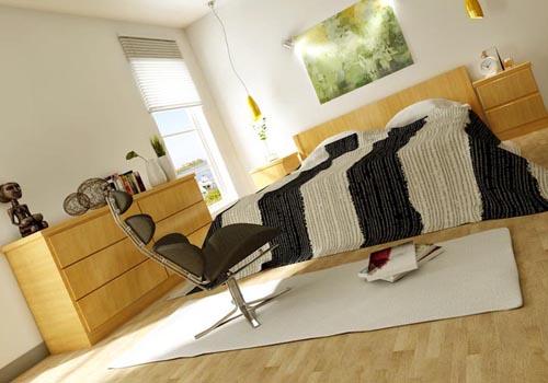Дизайн интерьера в стиле casual