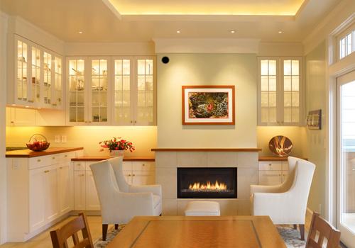 Светодиодное освещение в дизайне интерьера