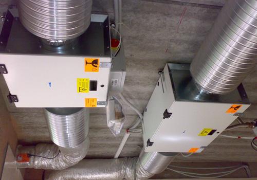 Как выбрать систему вентиляции для дома и обеспечить свежий воздух в любую погоду