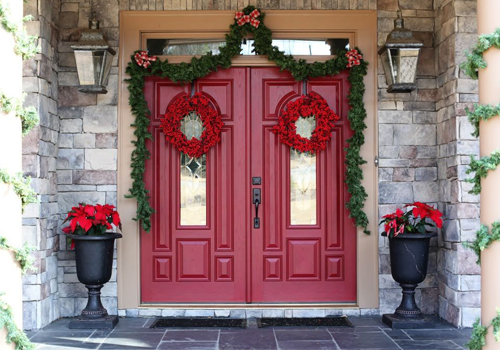 Входная дверь: как сделать правильный выбор и обеспечить безопасность дома